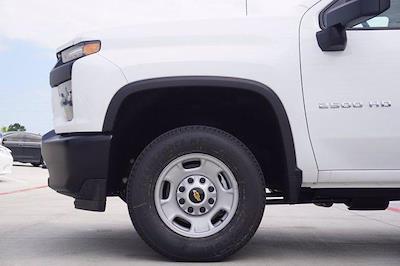2021 Chevrolet Silverado 2500 Double Cab 4x2, Pickup #21CF0828 - photo 9