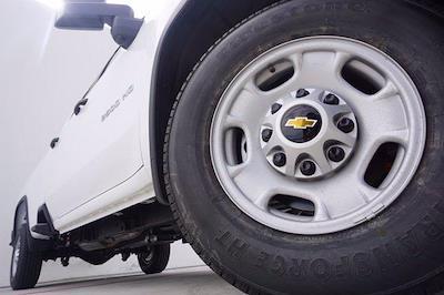 2021 Chevrolet Silverado 2500 Double Cab 4x2, Pickup #21CF0828 - photo 5