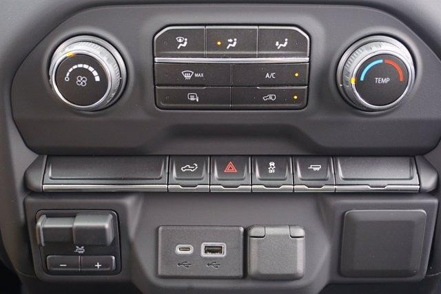 2021 Chevrolet Silverado 2500 Double Cab 4x2, Pickup #21CF0829 - photo 13