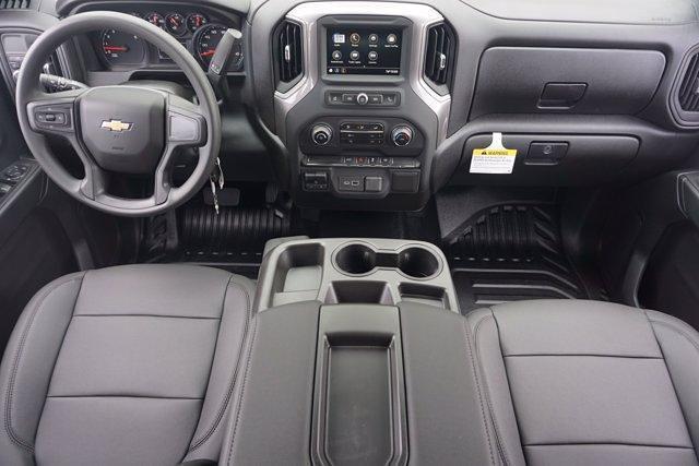 2021 Chevrolet Silverado 2500 Double Cab 4x2, Pickup #21CF0829 - photo 18