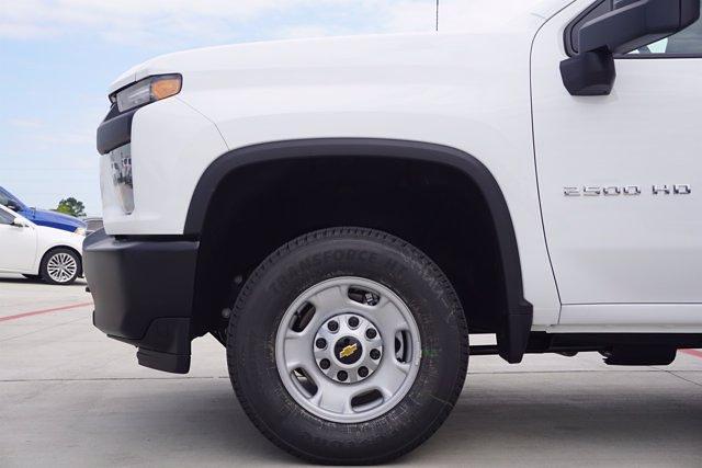 2021 Chevrolet Silverado 2500 Double Cab 4x2, Pickup #21CF0829 - photo 9