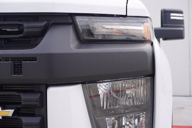 2021 Chevrolet Silverado 2500 Double Cab 4x2, Pickup #21CF0829 - photo 3