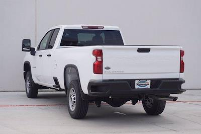 2021 Chevrolet Silverado 2500 Double Cab 4x2, Pickup #21CF0829 - photo 7