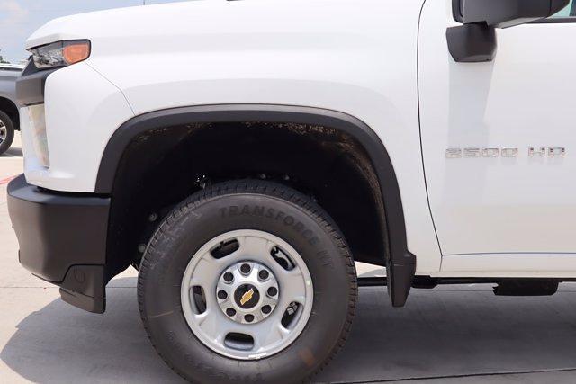 2021 Chevrolet Silverado 2500 Double Cab 4x2, Royal Truck Body Service Body #21CF0839 - photo 9