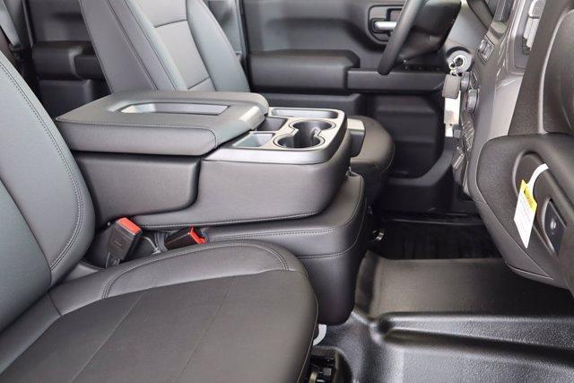 2021 Chevrolet Silverado 2500 Double Cab 4x2, Royal Truck Body Service Body #21CF0839 - photo 10