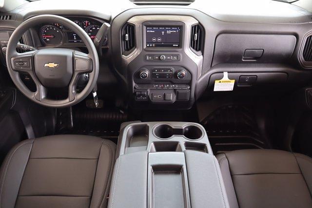 2021 Chevrolet Silverado 2500 Double Cab 4x2, Royal Truck Body Service Body #21CF0839 - photo 20