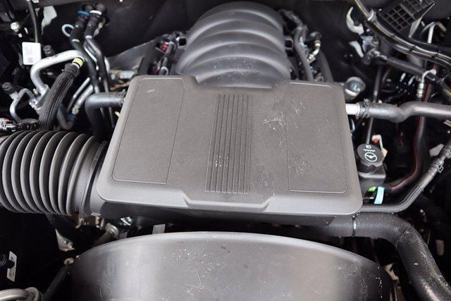 2021 Chevrolet Silverado 2500 Double Cab 4x2, Royal Truck Body Service Body #21CF0839 - photo 22