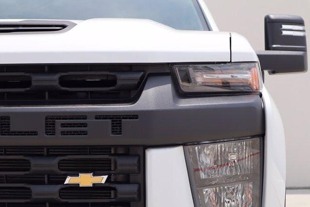 2021 Chevrolet Silverado 2500 Double Cab 4x2, Royal Truck Body Service Body #21CF0839 - photo 3
