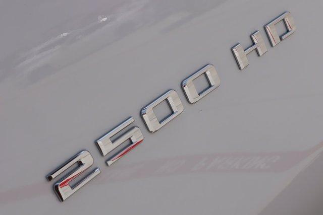 2021 Chevrolet Silverado 2500 Double Cab 4x2, Royal Truck Body Service Body #21CF0839 - photo 7