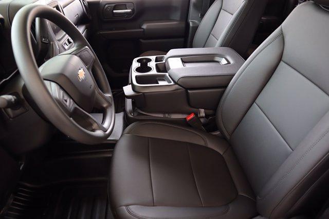 2021 Chevrolet Silverado 2500 Double Cab 4x2, Royal Truck Body Service Body #21CF0839 - photo 8