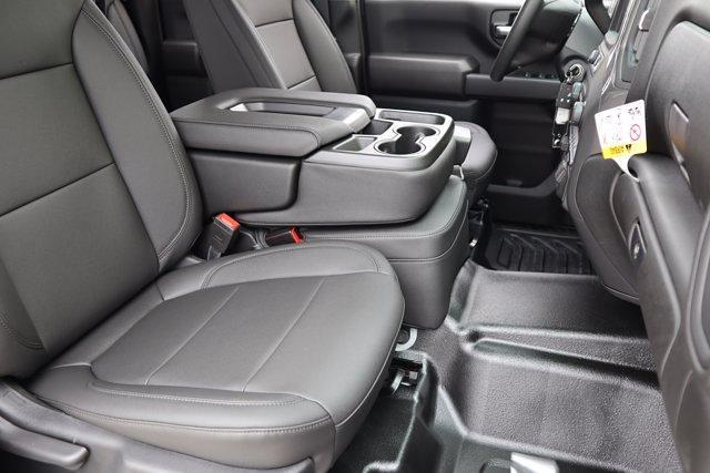 2021 Chevrolet Silverado 2500 Double Cab 4x4, Royal Truck Body Service Body #21CF0842 - photo 10
