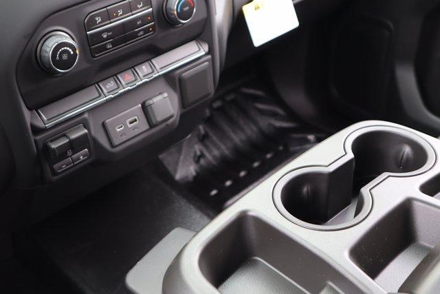 2021 Chevrolet Silverado 2500 Double Cab 4x4, Royal Truck Body Service Body #21CF0842 - photo 16