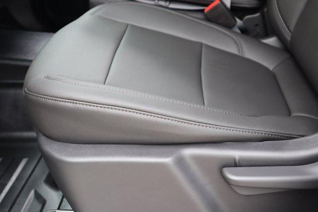 2021 Chevrolet Silverado 2500 Double Cab 4x4, Royal Truck Body Service Body #21CF0842 - photo 18