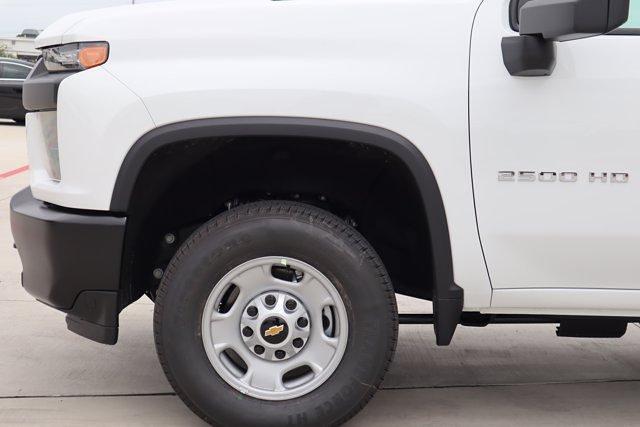 2021 Chevrolet Silverado 2500 Double Cab 4x4, Royal Truck Body Service Body #21CF0842 - photo 5