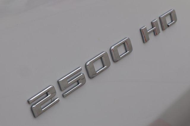 2021 Chevrolet Silverado 2500 Double Cab 4x4, Royal Truck Body Service Body #21CF0842 - photo 7