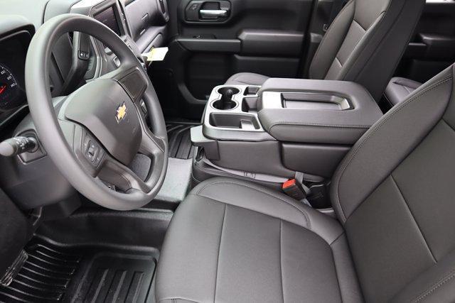 2021 Chevrolet Silverado 2500 Double Cab 4x4, Royal Truck Body Service Body #21CF0842 - photo 8