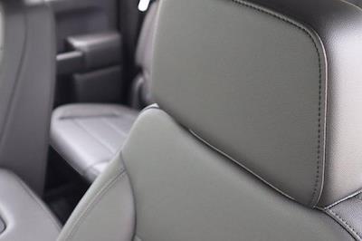 2021 Chevrolet Silverado 2500 Double Cab 4x4, Royal Truck Body Service Body #21CF0842 - photo 11