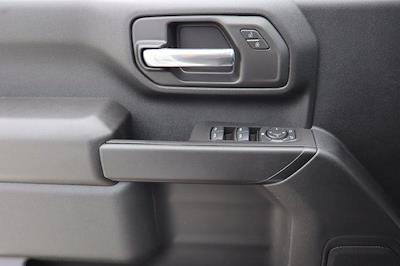 2021 Chevrolet Silverado 2500 Double Cab 4x4, Royal Truck Body Service Body #21CF0842 - photo 17