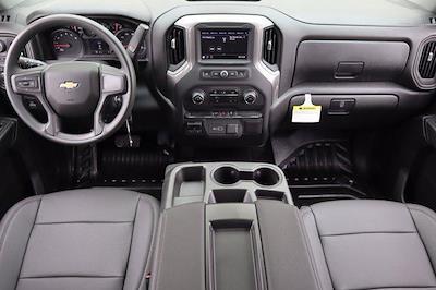 2021 Chevrolet Silverado 2500 Double Cab 4x4, Royal Truck Body Service Body #21CF0842 - photo 19