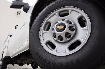 2021 Chevrolet Silverado 2500 Double Cab 4x4, Royal Truck Body Service Body #21CF0842 - photo 3