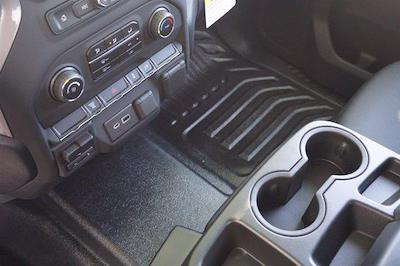 2021 Chevrolet Silverado 3500 Crew Cab AWD, Knapheide PGNB Gooseneck Platform Body #21CF0843 - photo 14