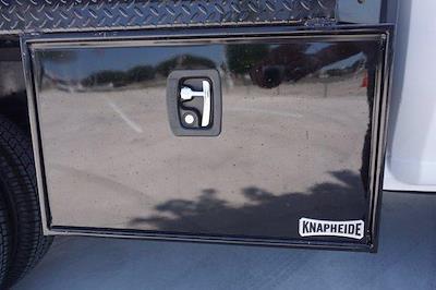 2021 Chevrolet Silverado 3500 Crew Cab AWD, Knapheide PGNB Gooseneck Platform Body #21CF0843 - photo 19