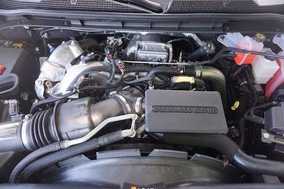 2021 Chevrolet Silverado 3500 Crew Cab AWD, Knapheide PGNB Gooseneck Platform Body #21CF0843 - photo 22