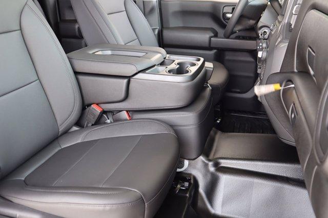 2021 Chevrolet Silverado 2500 Double Cab 4x2, Pickup #21CF0846 - photo 10