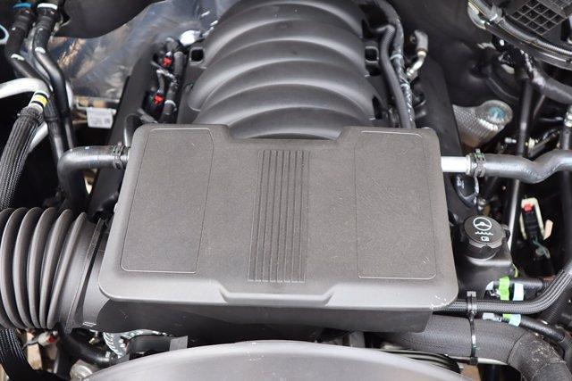 2021 Chevrolet Silverado 2500 Double Cab 4x2, Pickup #21CF0846 - photo 22