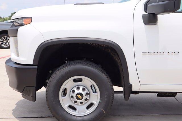 2021 Chevrolet Silverado 2500 Double Cab 4x2, Pickup #21CF0846 - photo 5