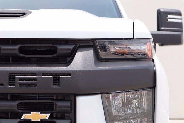 2021 Chevrolet Silverado 2500 Double Cab 4x2, Pickup #21CF0846 - photo 6