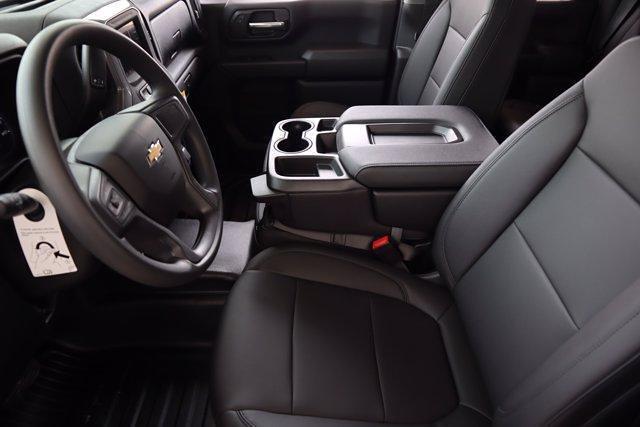 2021 Chevrolet Silverado 2500 Double Cab 4x2, Pickup #21CF0846 - photo 9