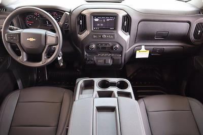 2021 Chevrolet Silverado 2500 Double Cab 4x2, Pickup #21CF0846 - photo 20