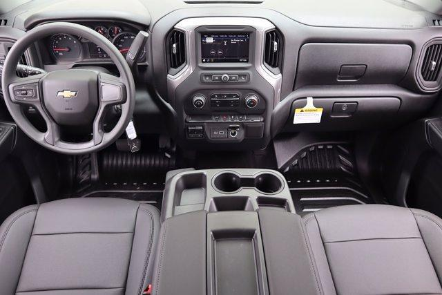 2021 Chevrolet Silverado 2500 Double Cab 4x2, Pickup #21CF0850 - photo 19