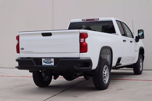 2021 Chevrolet Silverado 2500 Double Cab 4x2, Pickup #21CF0850 - photo 2