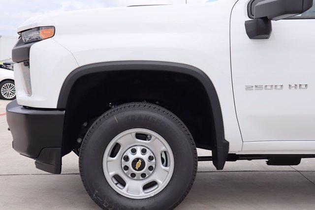 2021 Chevrolet Silverado 2500 Double Cab 4x2, Pickup #21CF0850 - photo 9