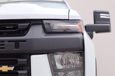 2021 Chevrolet Silverado 2500 Double Cab 4x2, Pickup #21CF0850 - photo 3