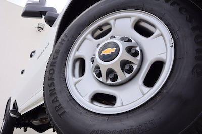 2021 Chevrolet Silverado 2500 Double Cab 4x2, Pickup #21CF0850 - photo 5