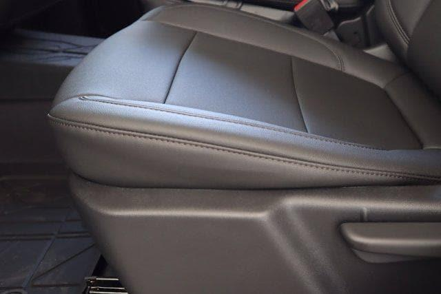 2021 Chevrolet Silverado 2500 Crew Cab 4x4, Pickup #21CF0905 - photo 17