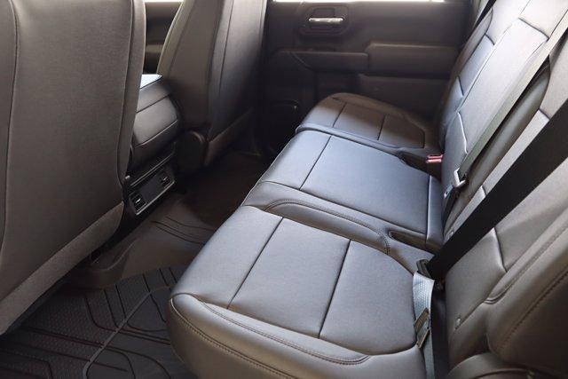 2021 Chevrolet Silverado 2500 Crew Cab 4x4, Pickup #21CF0905 - photo 19