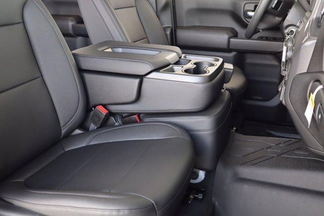 2021 Chevrolet Silverado 2500 Crew Cab 4x4, Pickup #21CF0905 - photo 7