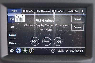 2021 Chevrolet Silverado 2500 Crew Cab 4x4, Pickup #21CF0905 - photo 11