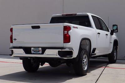 2021 Chevrolet Silverado 2500 Crew Cab 4x4, Pickup #21CF0905 - photo 2