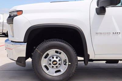 2021 Chevrolet Silverado 2500 Crew Cab 4x4, Pickup #21CF0905 - photo 8
