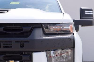 2021 Chevrolet Silverado 2500 Crew Cab 4x4, Pickup #21CF0905 - photo 3