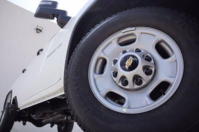 2021 Chevrolet Silverado 2500 Crew Cab 4x4, Pickup #21CF0905 - photo 4