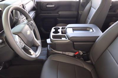 2021 Chevrolet Silverado 2500 Crew Cab 4x4, Pickup #21CF0905 - photo 6