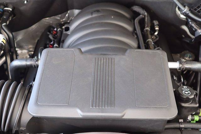 2021 Chevrolet Silverado 2500 Crew Cab 4x4, Pickup #21CF0907 - photo 20