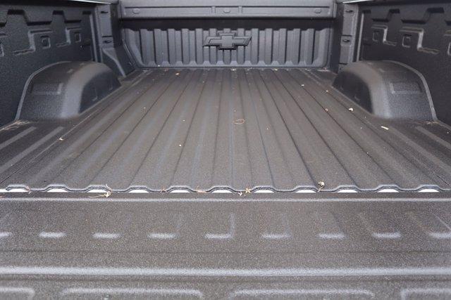2021 Chevrolet Silverado 2500 Crew Cab 4x4, Pickup #21CF0907 - photo 21
