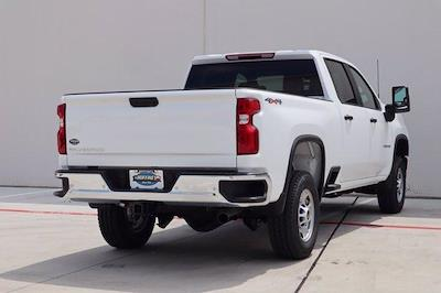 2021 Chevrolet Silverado 2500 Crew Cab 4x4, Pickup #21CF0907 - photo 5